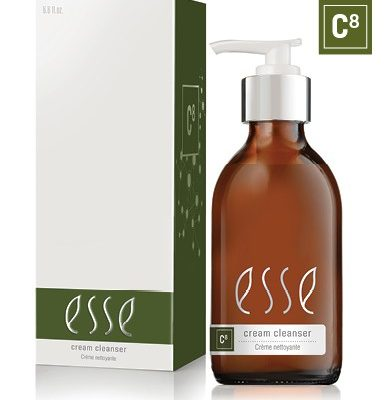 hillcrest spa esse cleanser