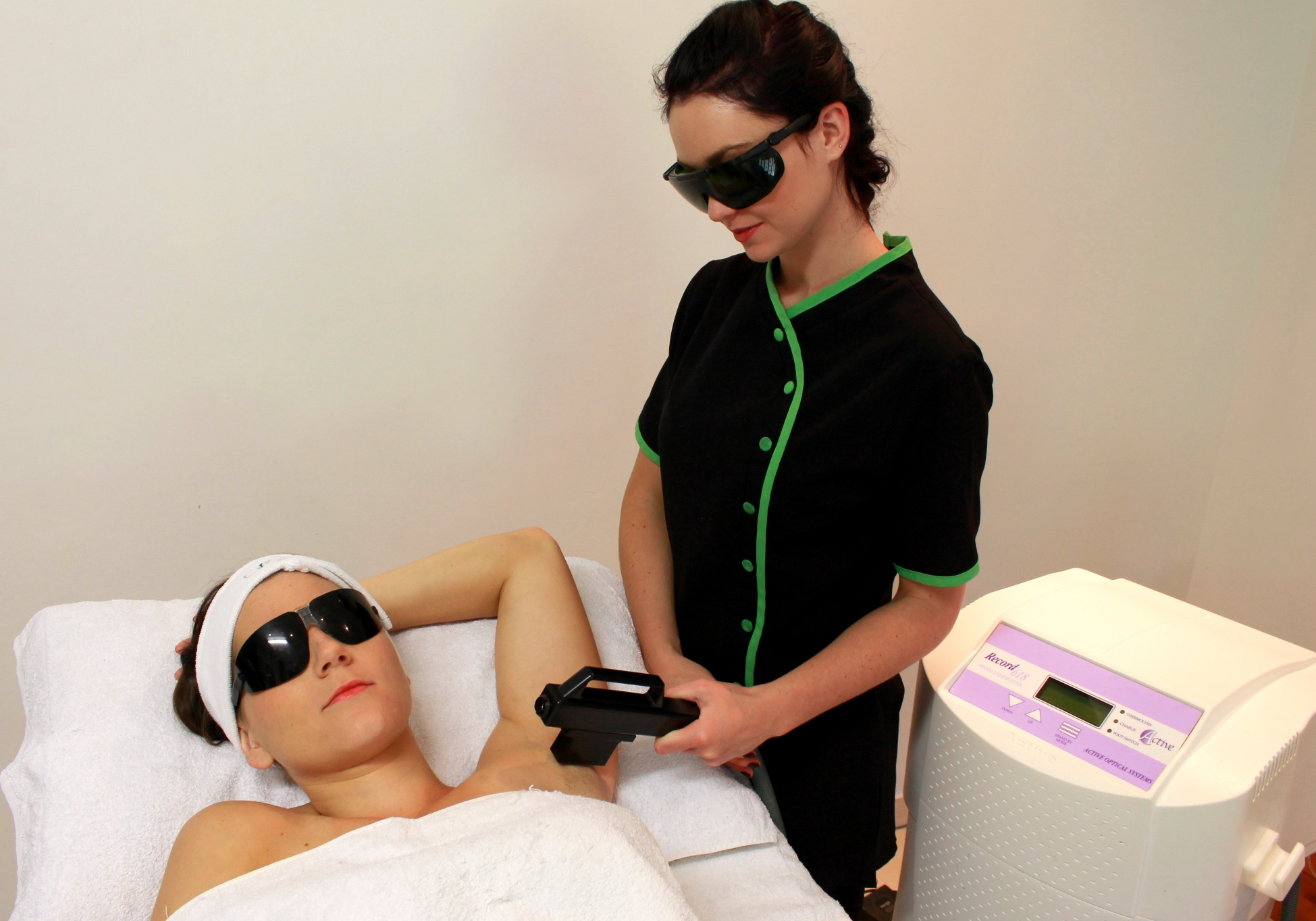 Permanent Hair Removal Hillcrest