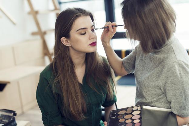 Makeup Hillcrest