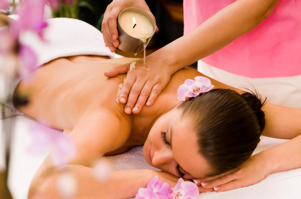 Spa Massage Hillcrest