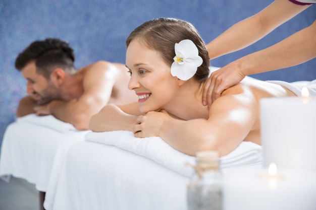 Spa Packages in Hillcrest