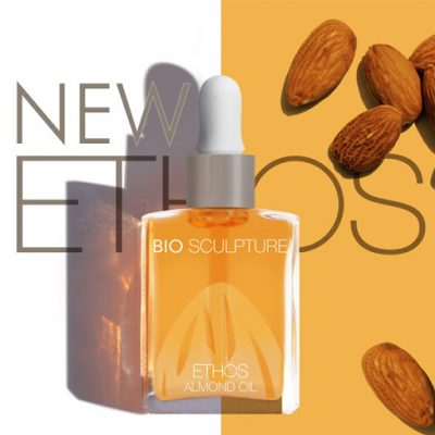 Almond Nourishing Cuticle Oil