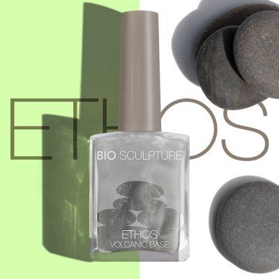 Volcanic Base Nail Hardener