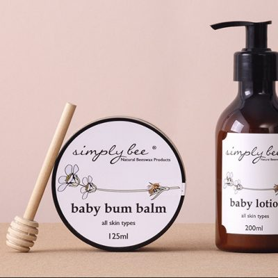 natural baby bum cream