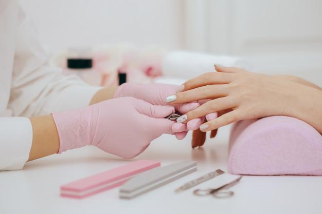 Manicure Hillcrest